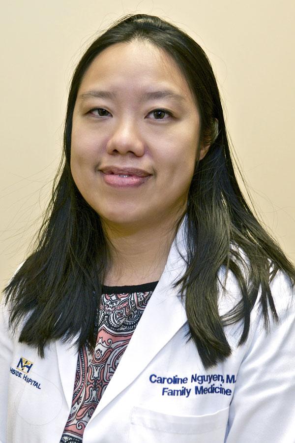 Caroline Nguyen, MD