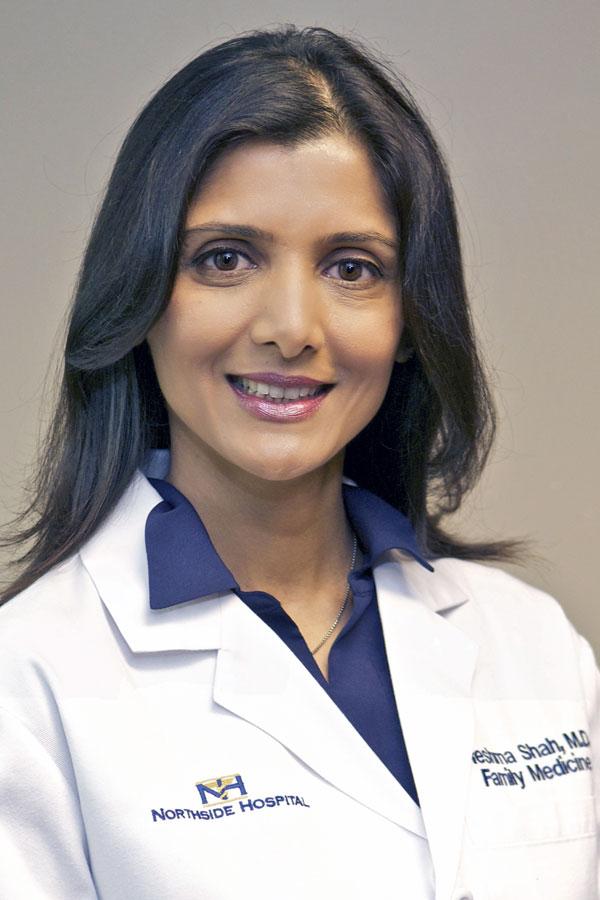 Reshma Shah, MD